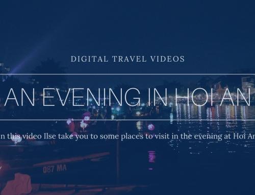 An evening in Hoi An Vietnam l City of Lanterns
