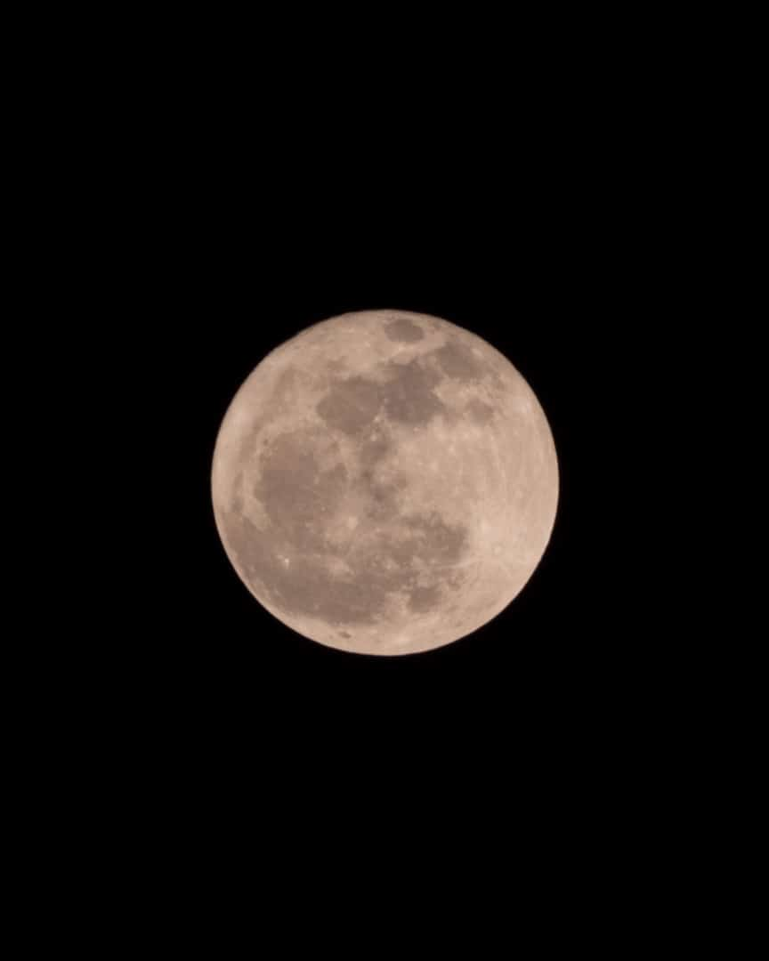 Full-moon-Chiang-Mai