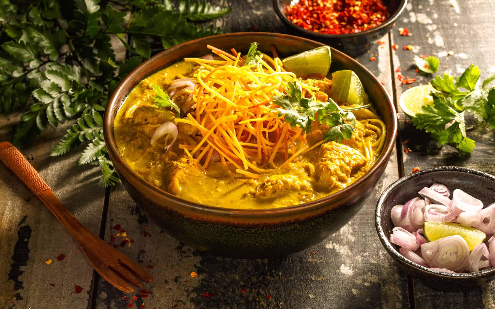 Khao-Soi-Chiang-Mai-food