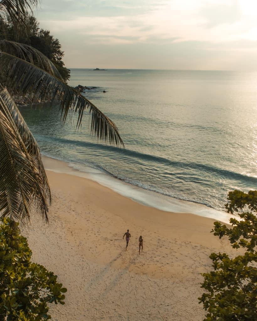 Secret-beach-Phuket-Thailand-drone