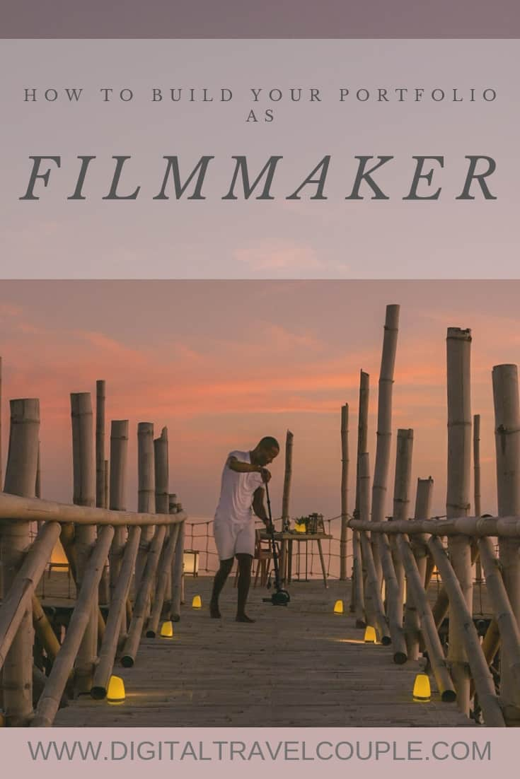 how-to-build-your-portfolio-filmmaker