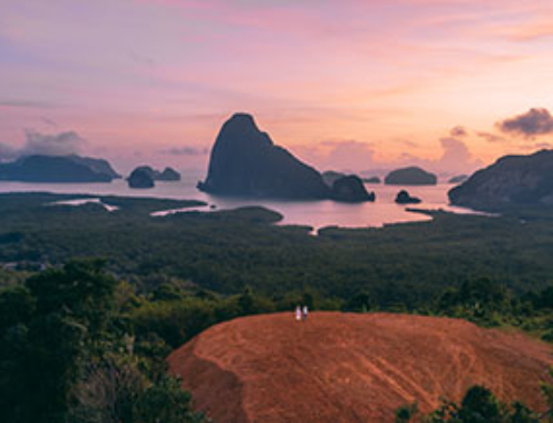 SAMET NANGSHE VIEWPOINT THAILAND – The Complete Guide