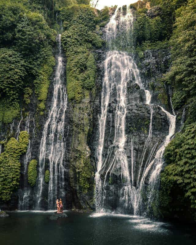banyumala-twin-waterfall