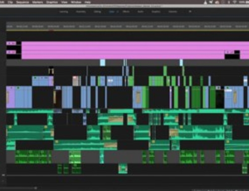 How to edit a TIME LAPSE VIDEO in ADOBE PREMIERE PRO