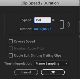 timelapse-adobe-premiere-video-file-change-speed-duration-percentage