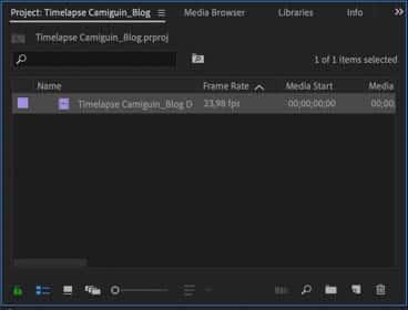 timelapse-adobe-premiere-video-file-project window-change fps
