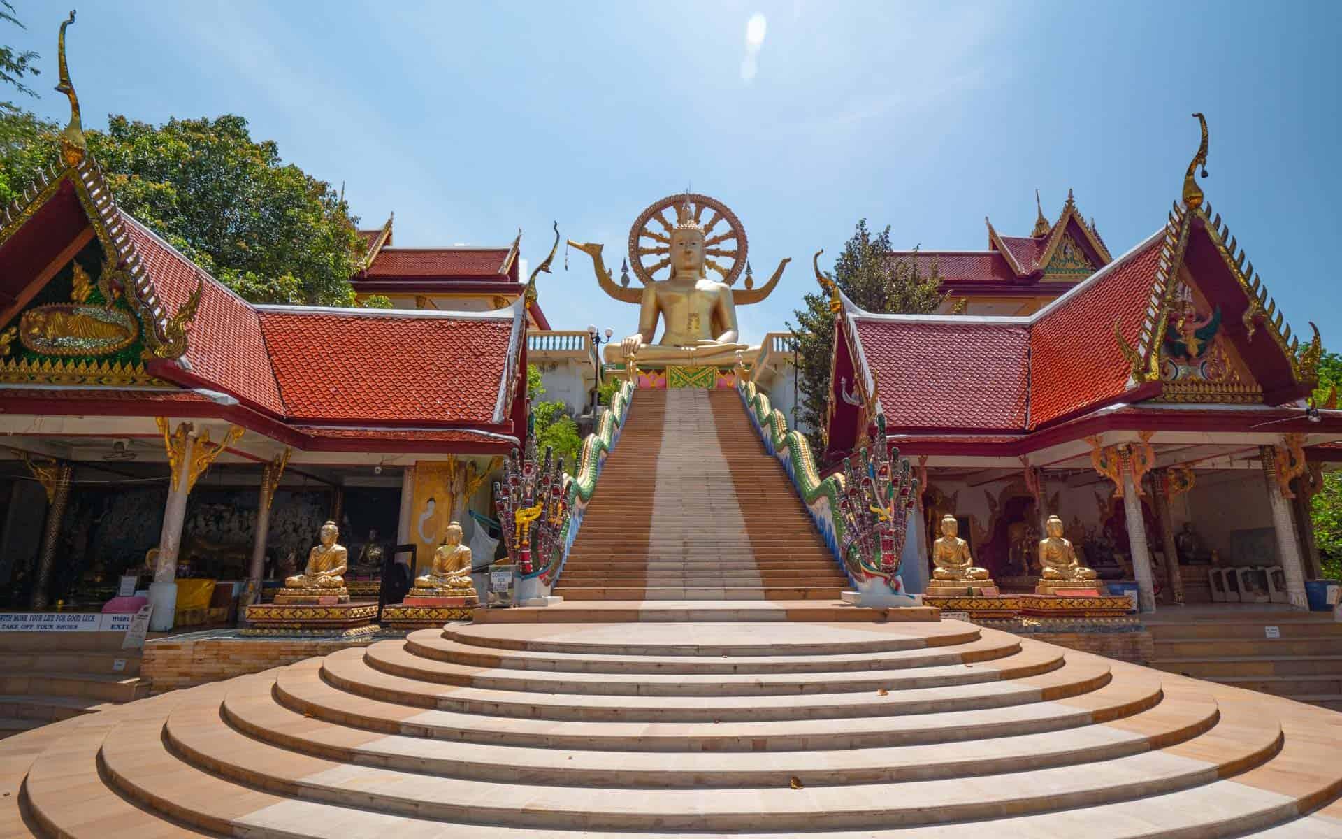 Big-Buddha-temple-koh-samui