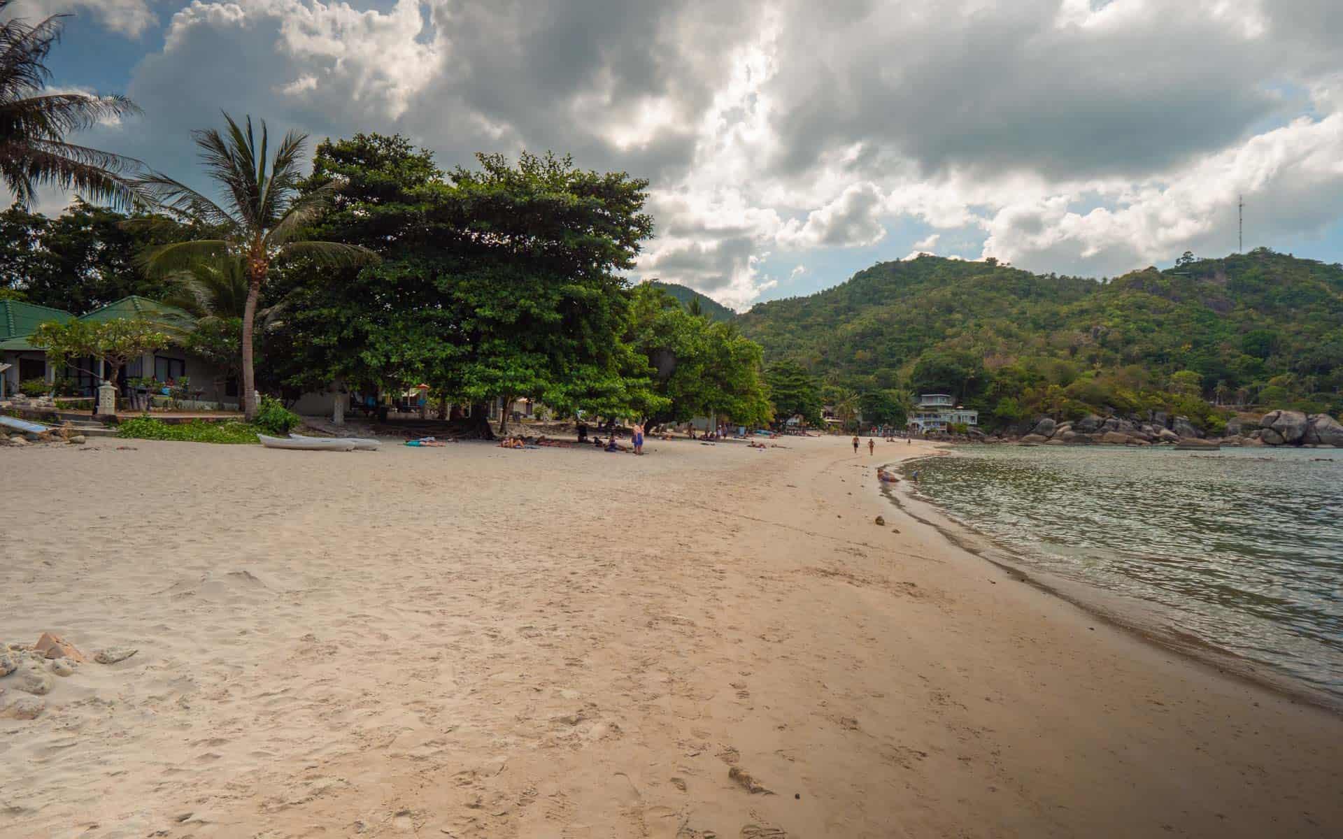 silver-beach-koh-samui-sand