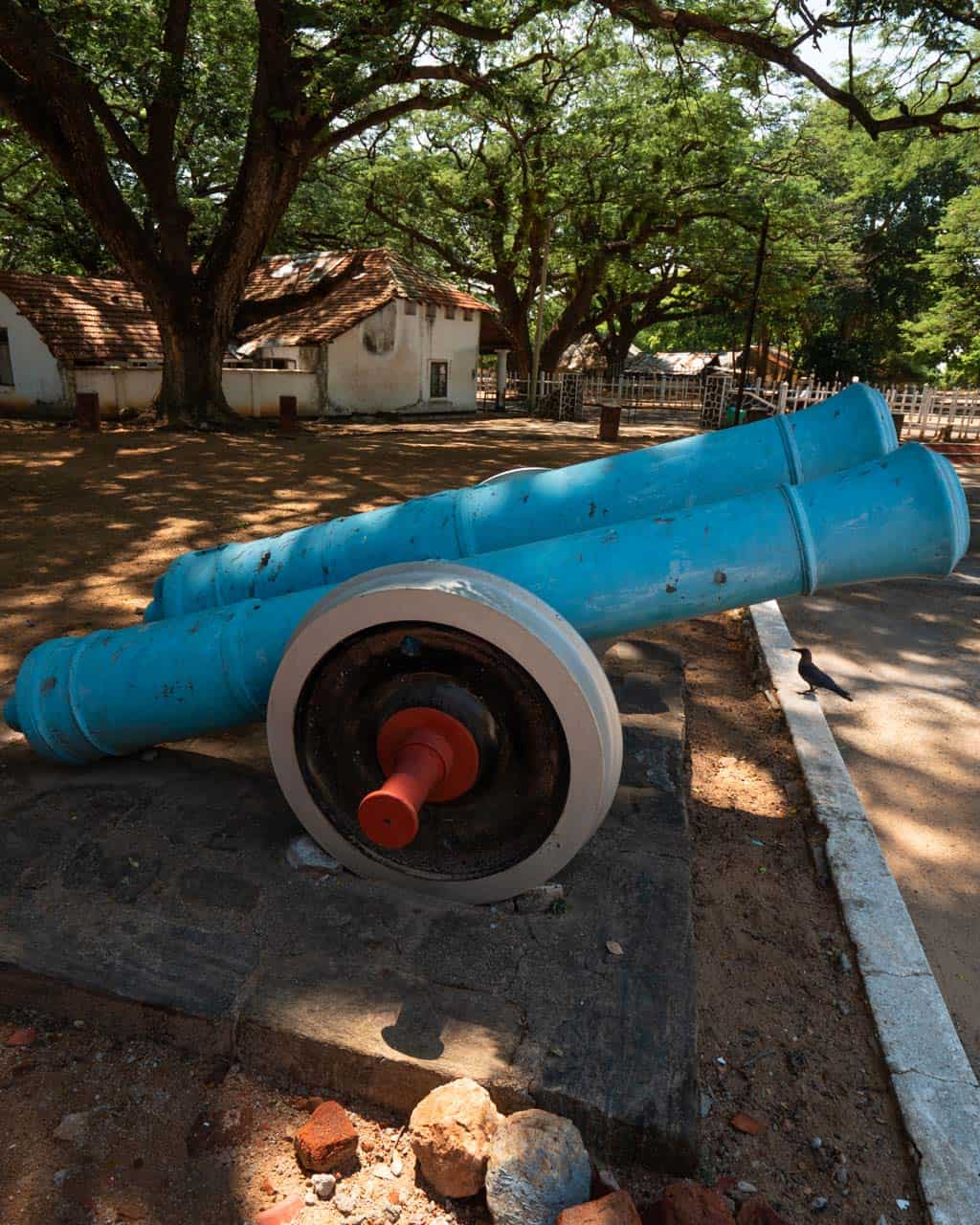 Fort-Frederik-Trincomalee