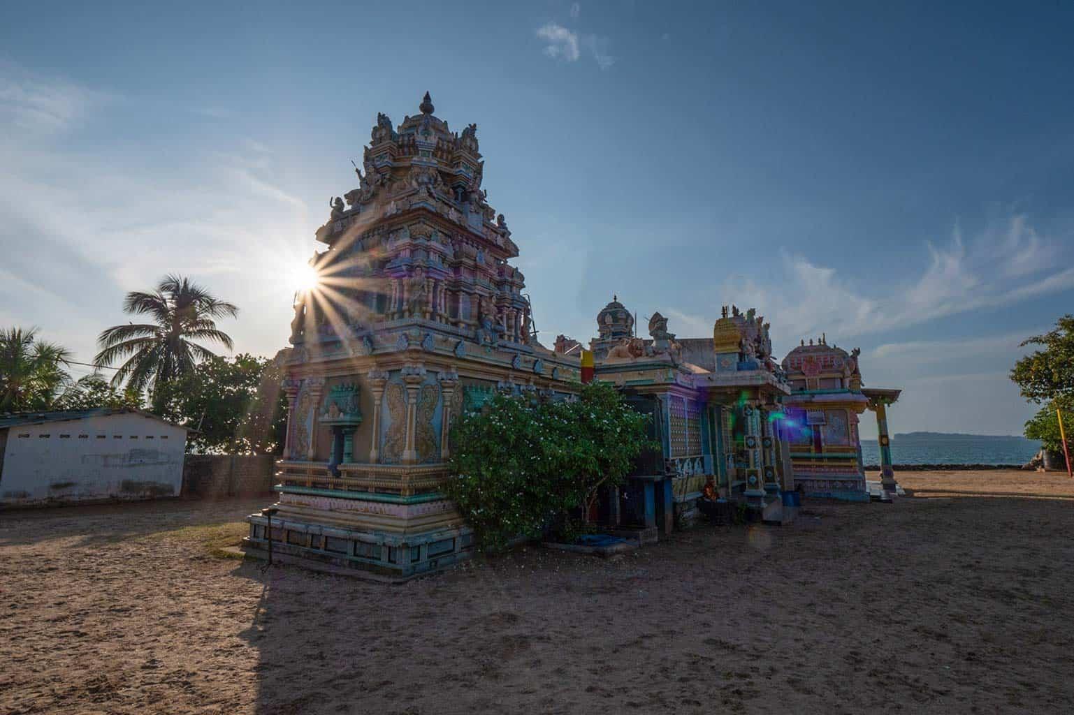 Salli-Muthumariyamman-temple-trincomalee