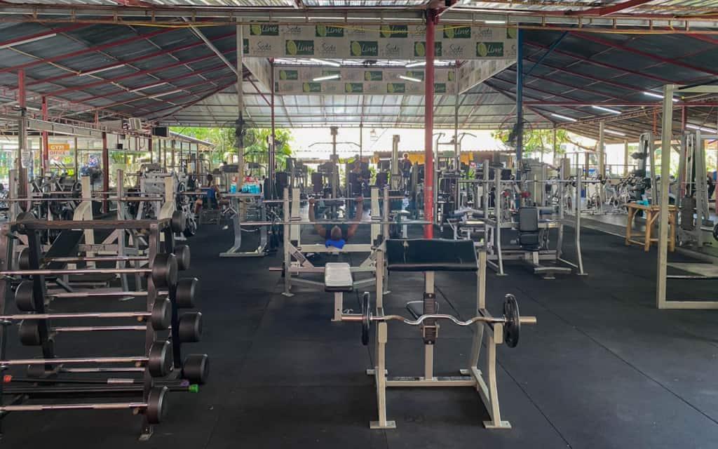 gym-koh-phangan-