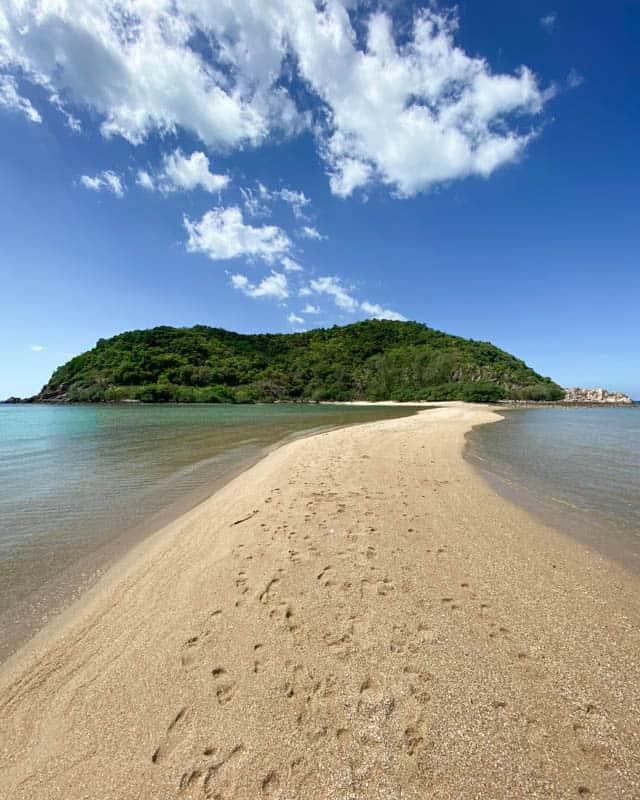 koh-ma-island-koh-phangan-sandbank