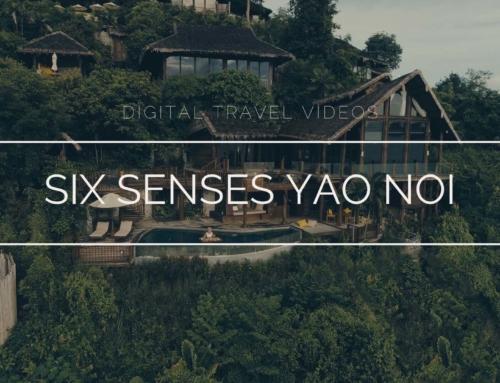 Six Senses Yao Noi – Thailand Koh Yao Noi
