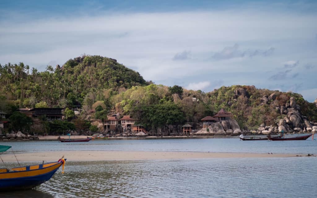 freedom-beach-koh-tao-view
