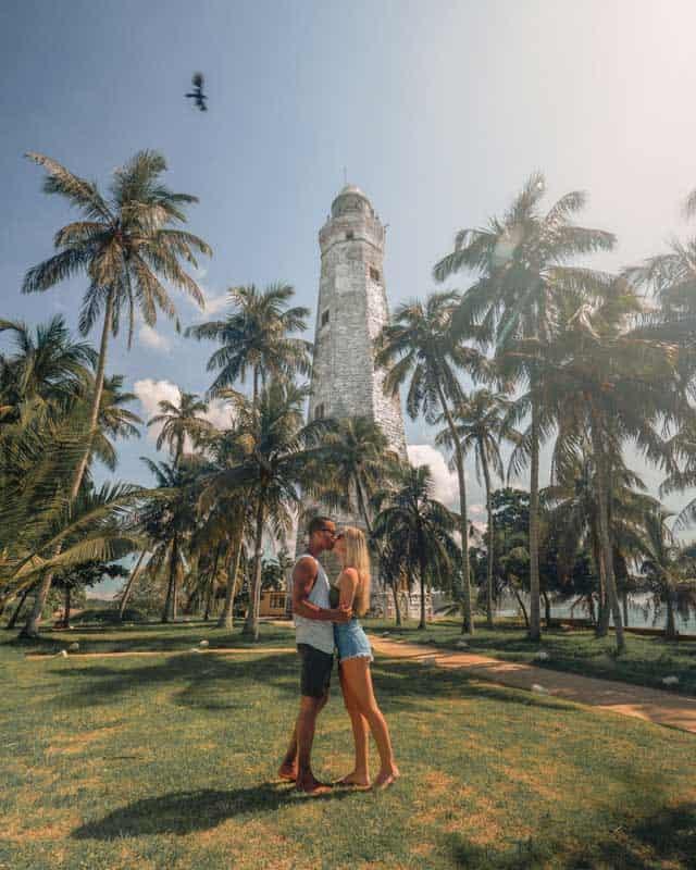 dondra-lighthouse