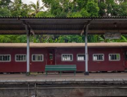 COLOMBO TO KANDY TRAIN – Everything You Need to Know