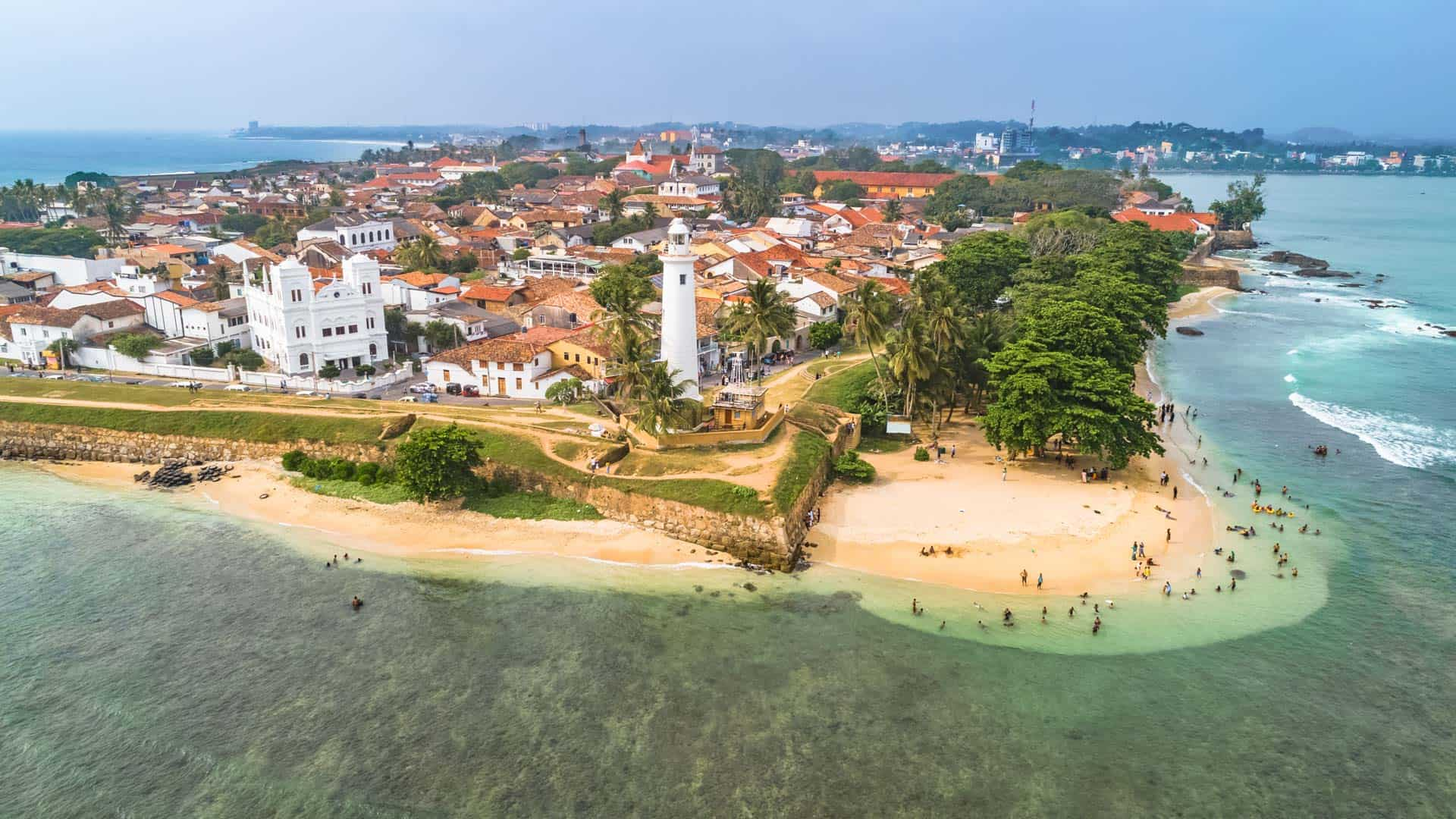 Galle-things-to-do-drone