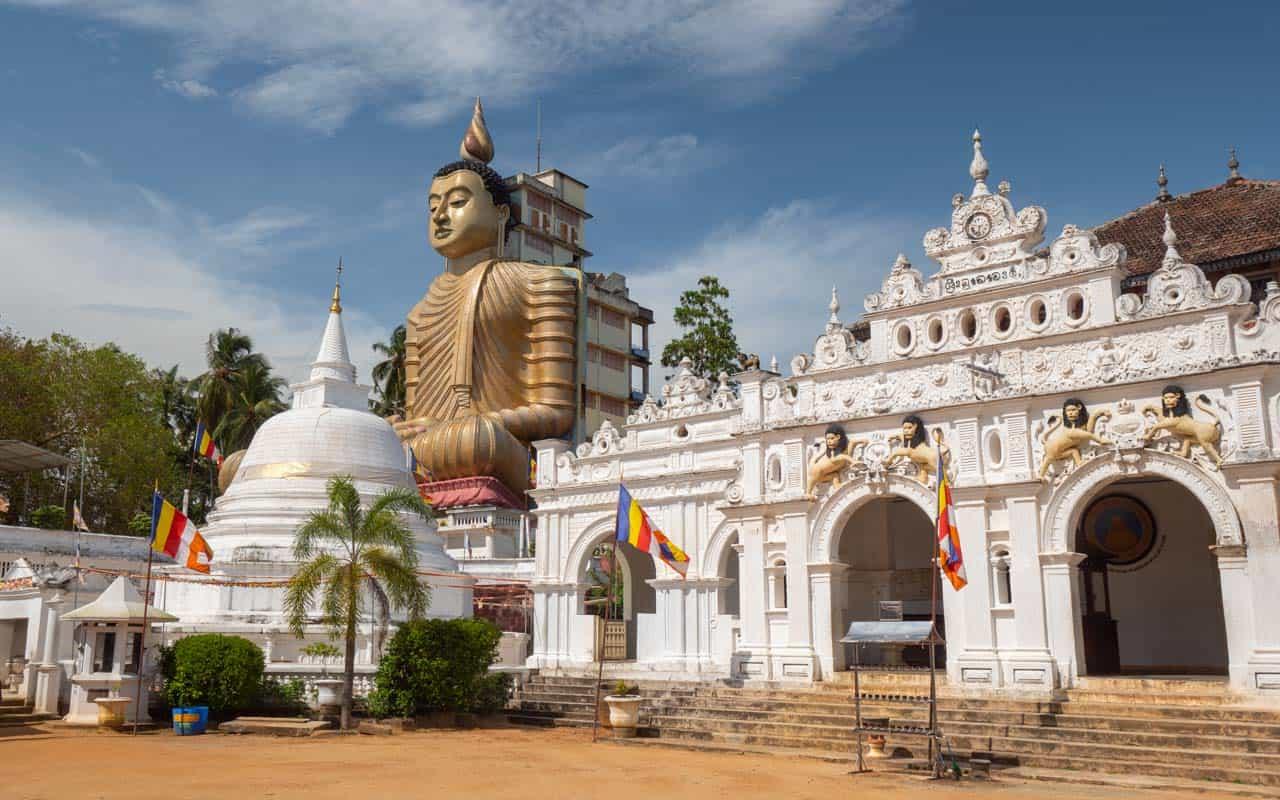 hiriketiya-Wewrukannala-Buduraja-Maha-Viharaya