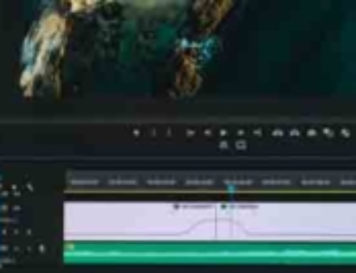 TIME REMAPPING PREMIERE PRO l How to make a SPEED RAMP