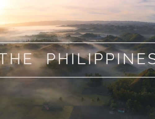 Fly Over The Philippines, Cebu, Bohol, Camiguin, Siquijor l Drone 4K