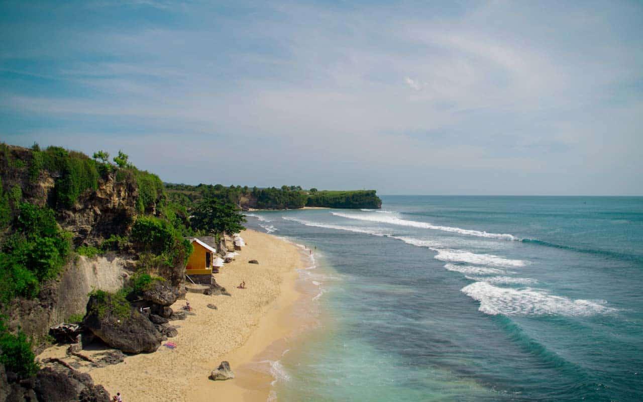 balangan-beach-view