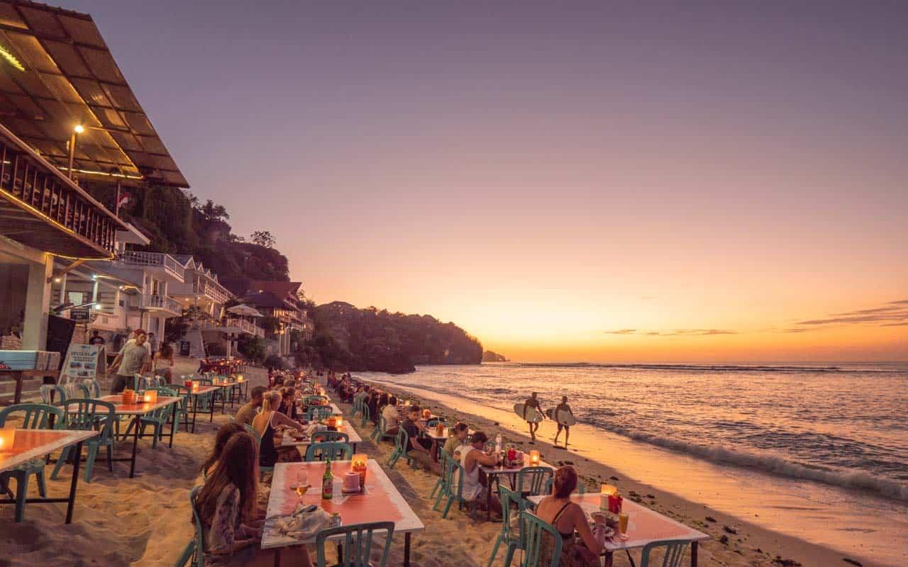 bingin-beach-uluwatu-restaurant