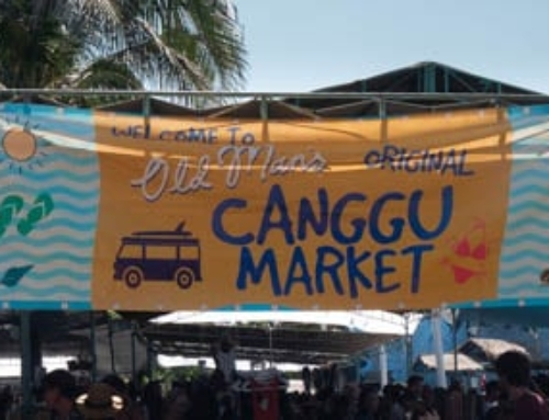 CANGGU MARKETS GUIDE – The 8 Best Markets in Canggu