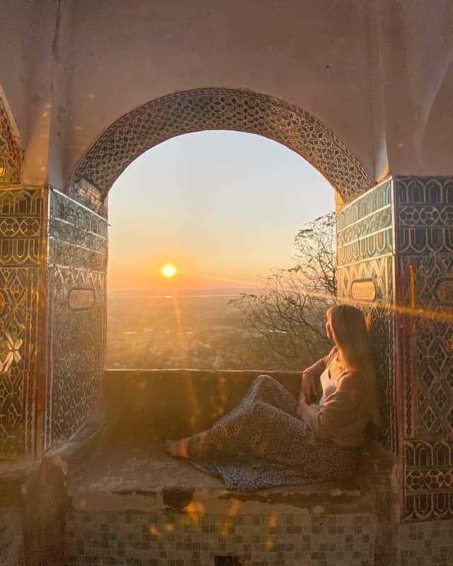 mandalay-hill-sunset