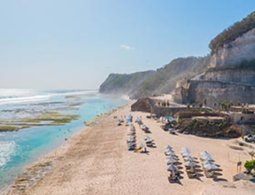 MELASTI BEACH BALI – The Complete Guide