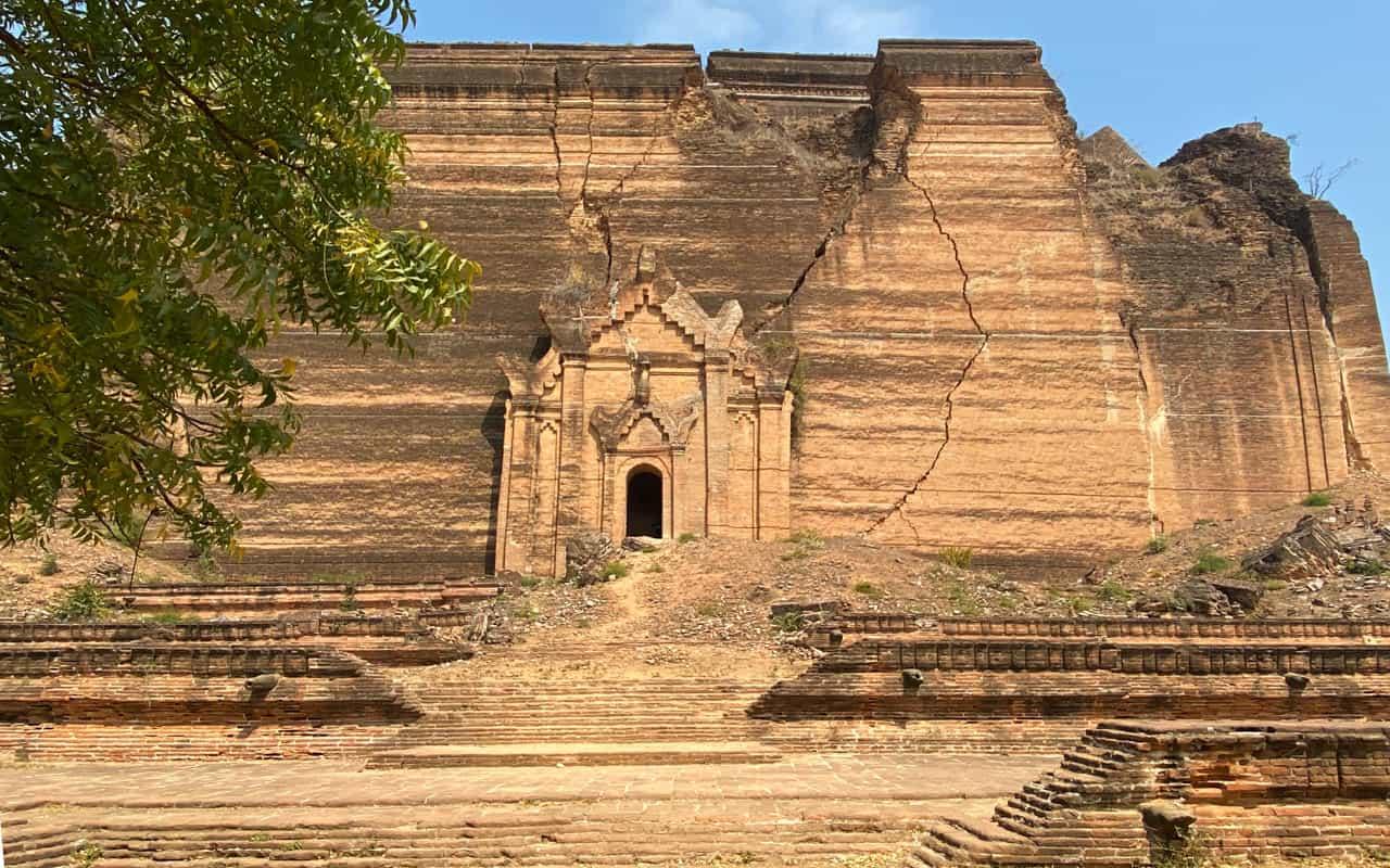 mingun-pagoda-mandalay