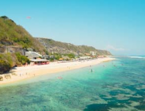 PANDAWA BEACH ULUWATU, BALI – The Complete Guide