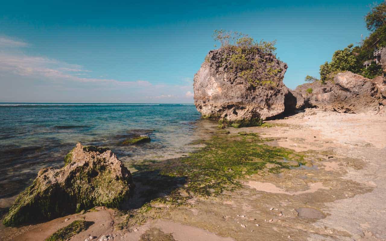 rocks-beach