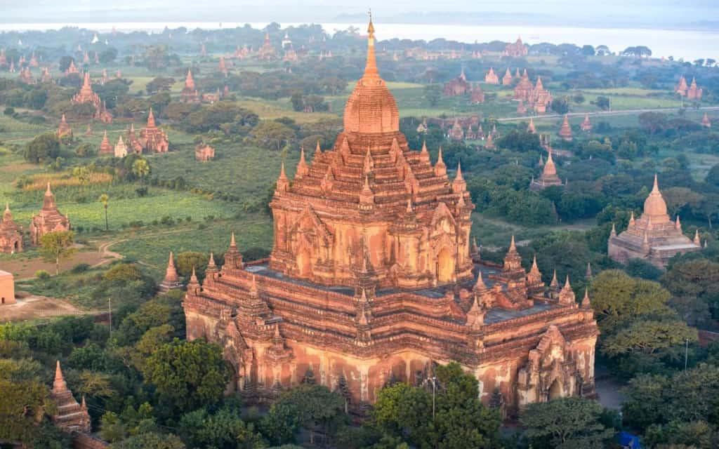 Htilominlo-temple-bagan-myanmar