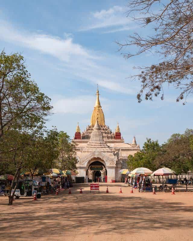 ananda-temple-bagan-myanmar