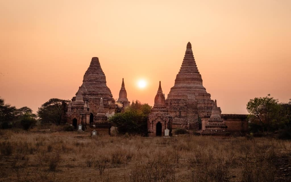 sunset-bagan-myanmar