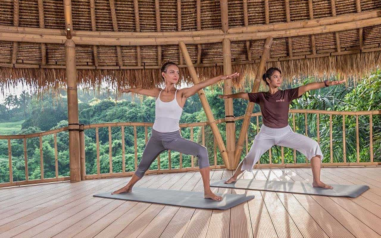 yoga-ubud