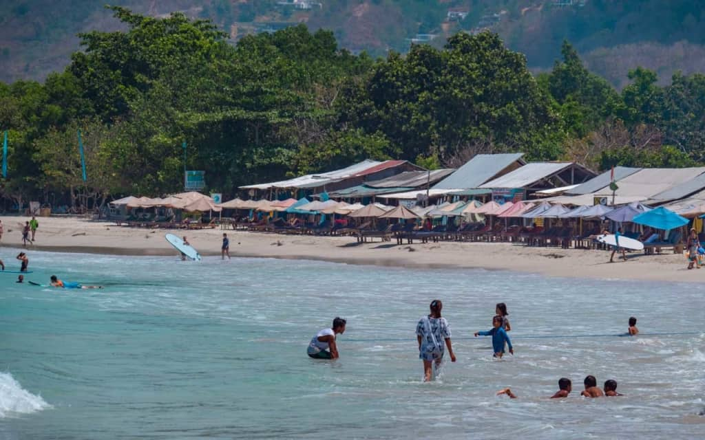 beach-lombok