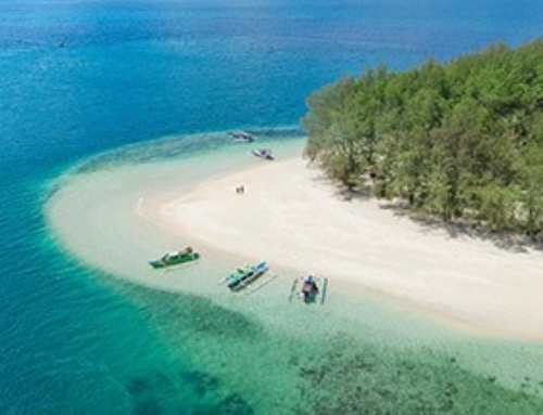 GILI NANGGU LOMBOK – A Complete Guide to this Secret Gili Island