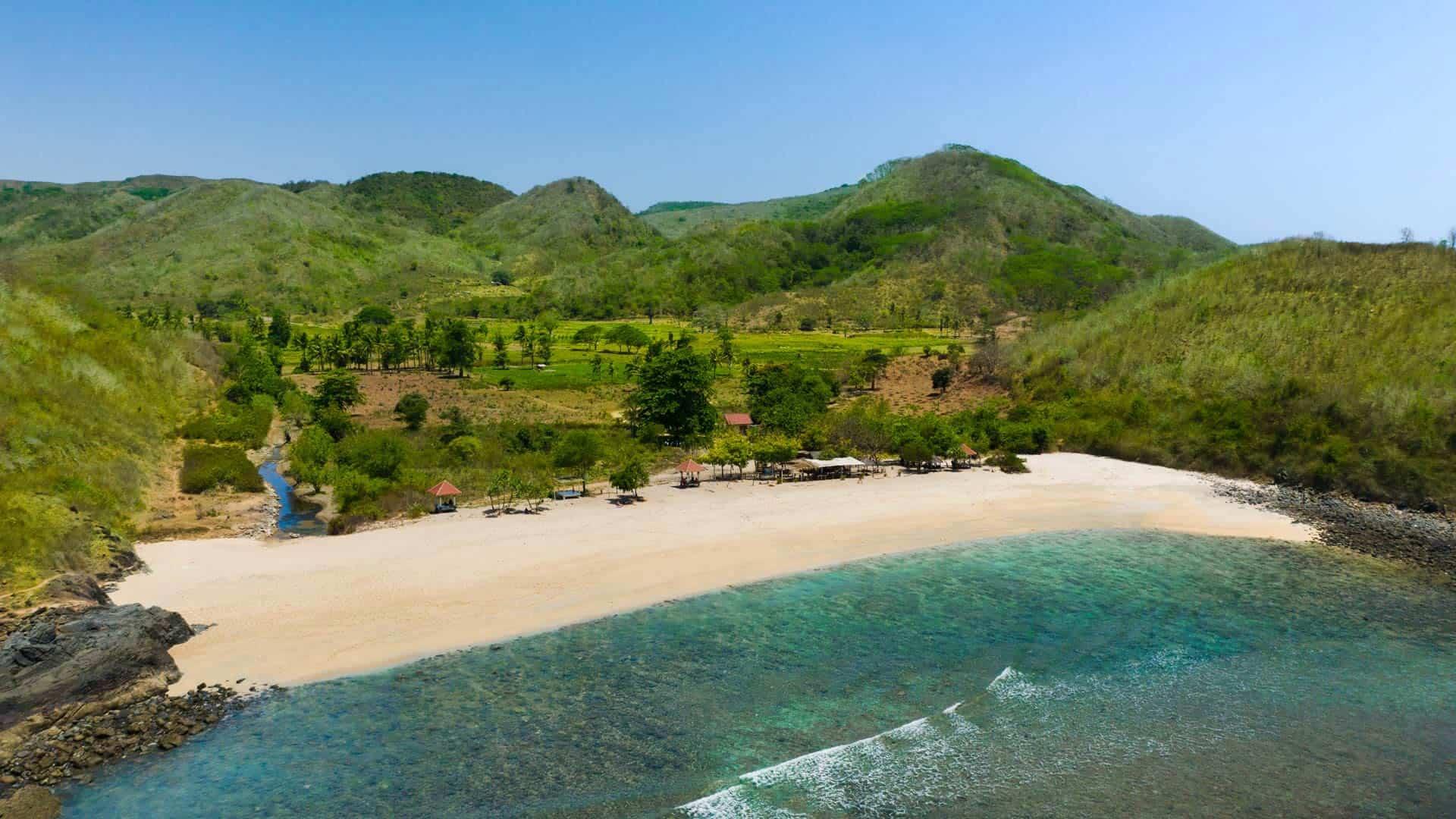 lombok-beaches