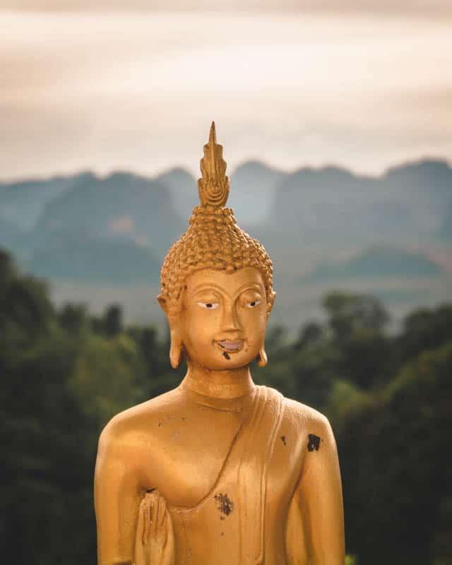 closeup-buddha