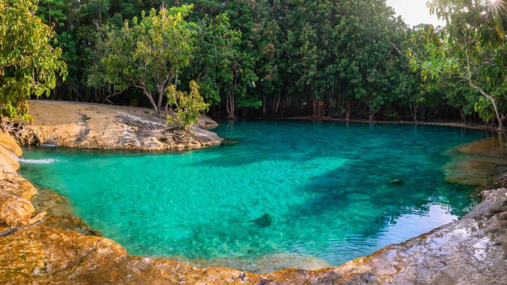 emerald-pool-krabi-crystal-pool