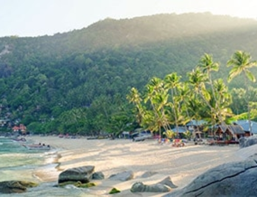 HAAD YUAN BEACH KOH PHANGAN – Hike guide to Haad Yuan beach
