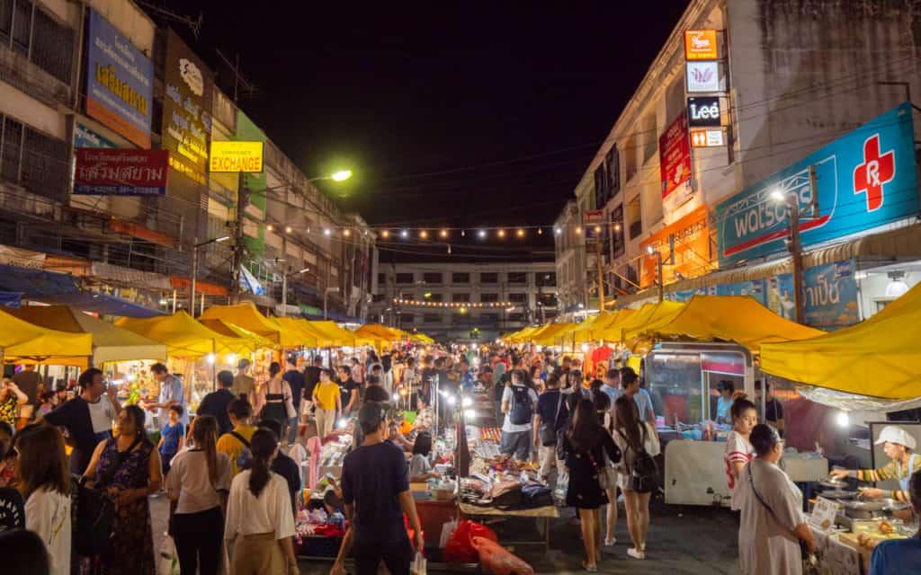 krabi-night-market