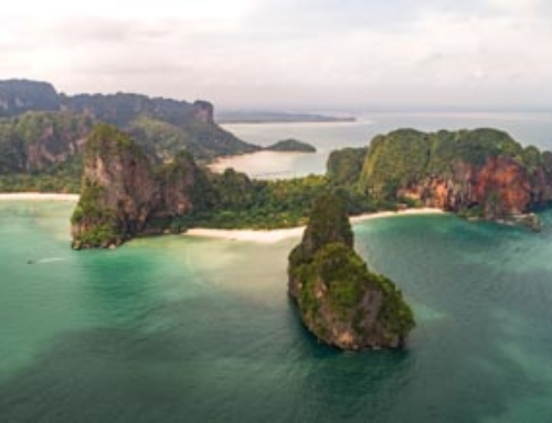 PHRA NANG BEACH AND CAVE IN KRABI – The Complete Guide