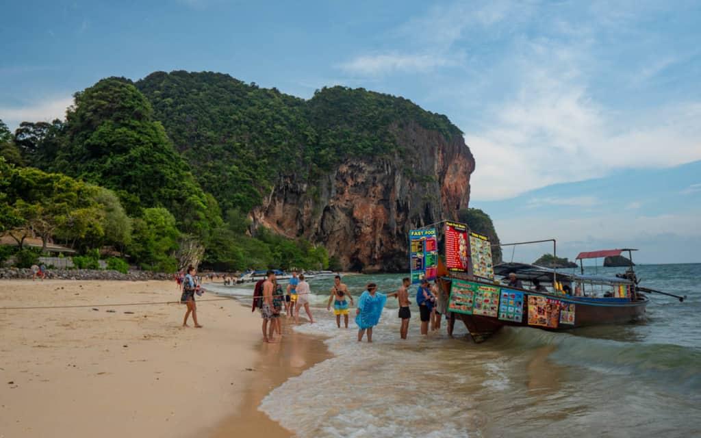 phra-nang-beach-boat