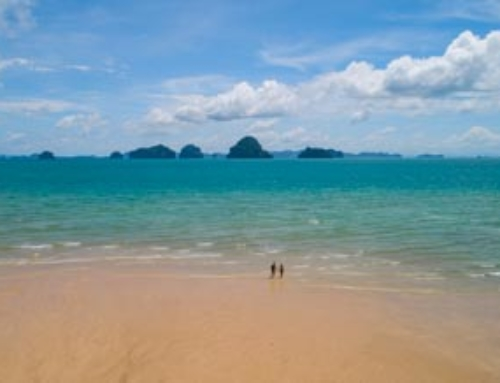 TUBKAEK BEACH KRABI – The Complete Guide