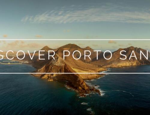 Discover Porto Santo l Promo Video