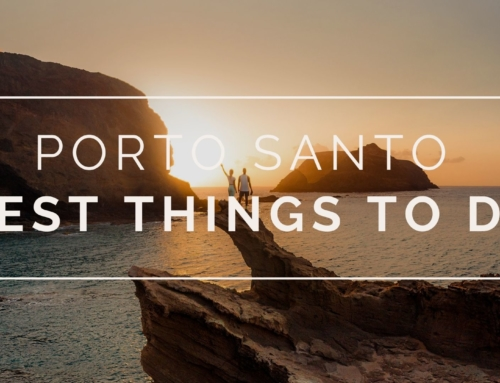 Porto Santo Madeira 2020 Best Things To Do