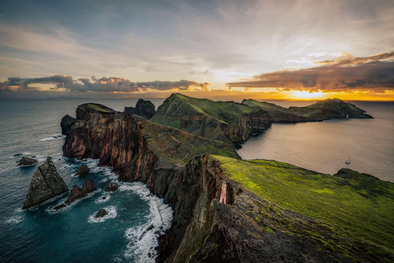 ponta-do-rosto-sao-lourenco-sunrise