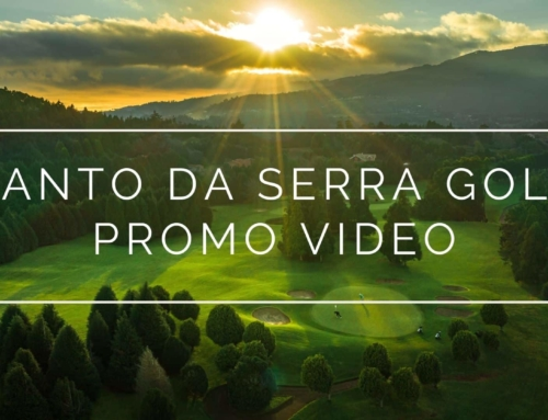 Santo da Serra Golf Promo Video l Commercial Project